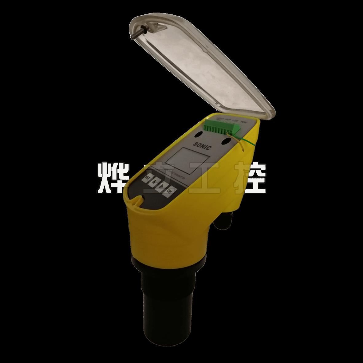 YEH-KJ4X超声波液位计说明书