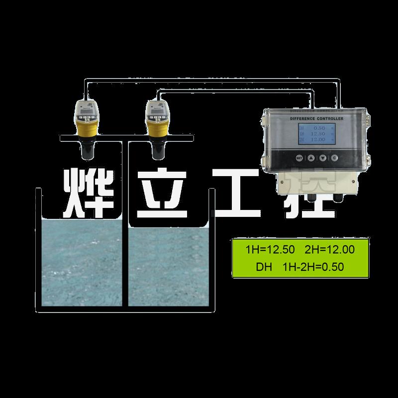 YEH-Z-CJ全功能超声波液位差