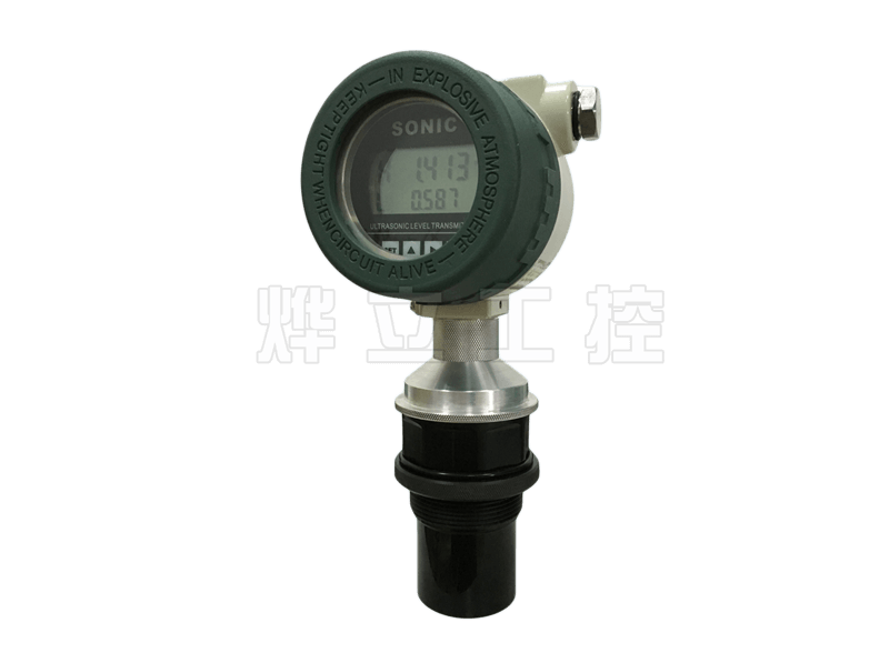YEH-HK2X/4X防腐超声波液位计实物图