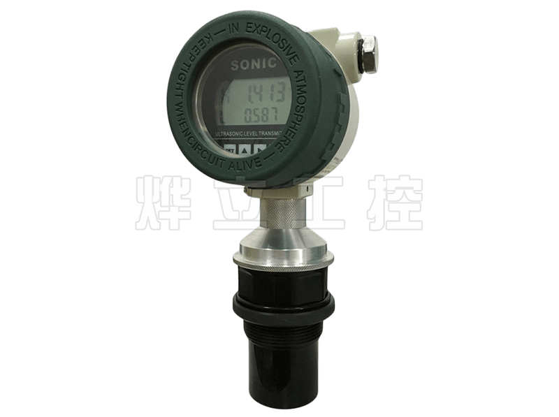YEH-HK2X/4X金属外壳超声波液位计