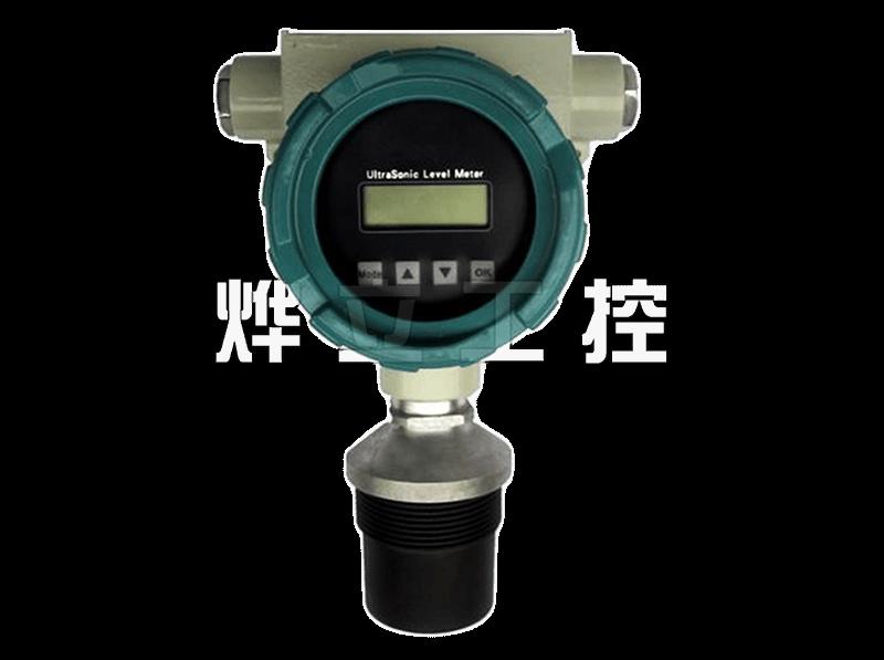 UTG21-HE两线制防爆超声波液位计