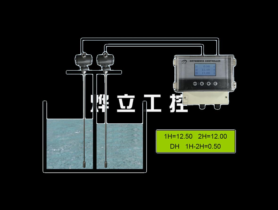 WMY-B1B1-CJ插入式液位差计