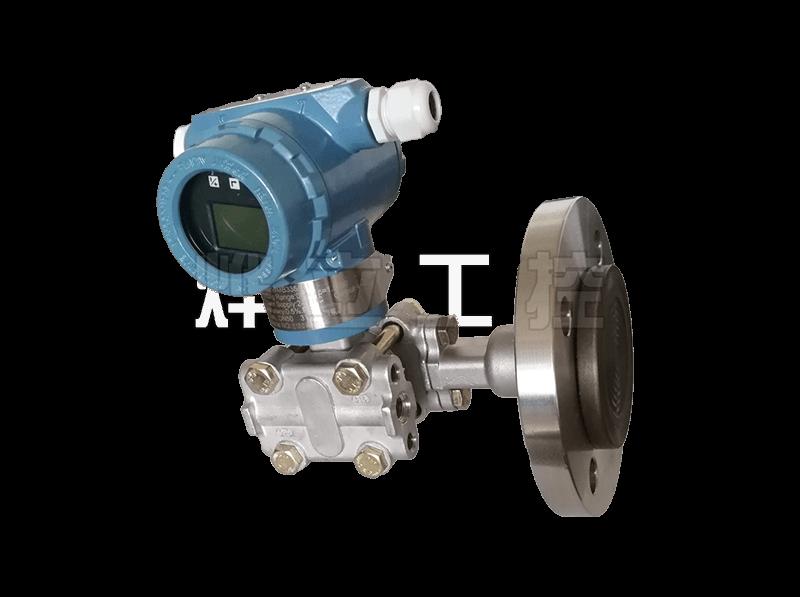 WMB3351单法兰侧装压力/液位变送器