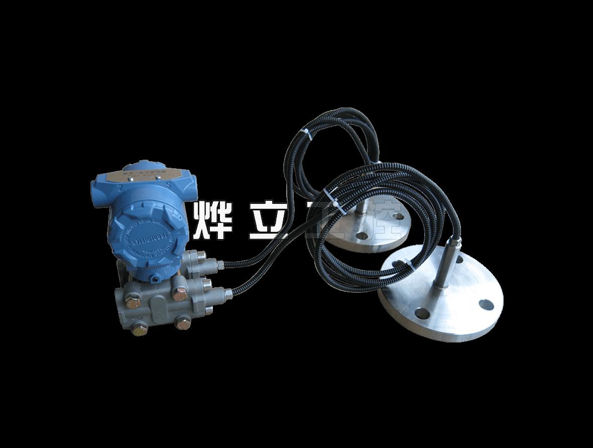 WMB3351双法兰远传压力/压差变送器