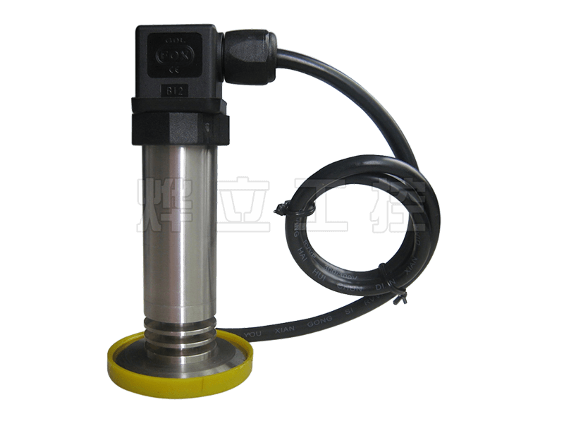 WMB-WS真平膜卫生型压力变送