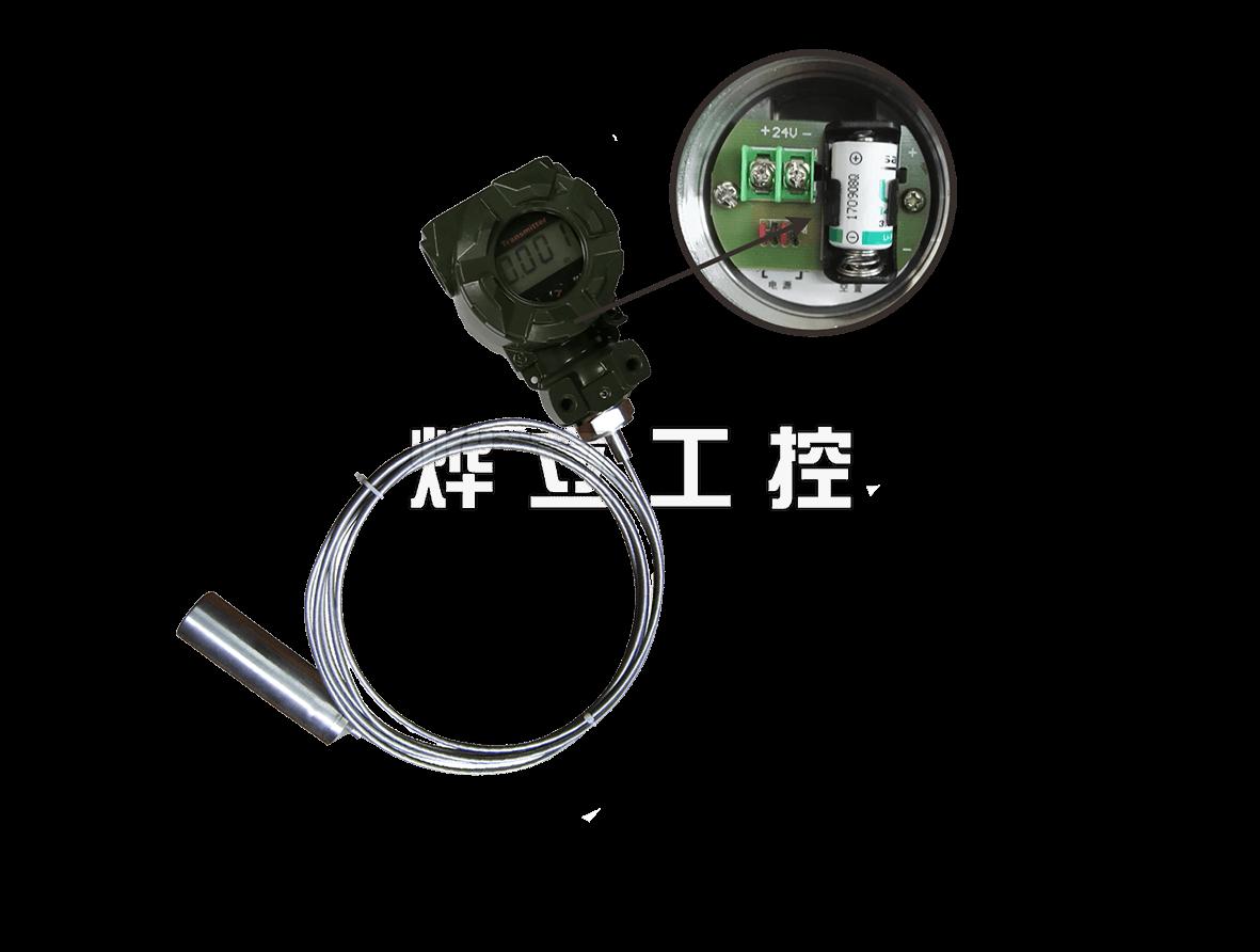 WMY-A-DC电池供电液位变送器