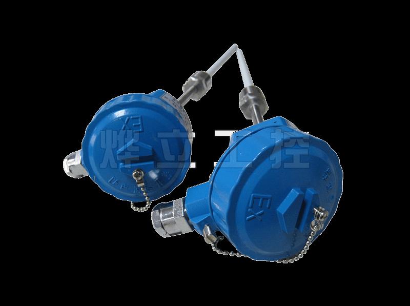 WZP-231EX防腐防爆温度变送器