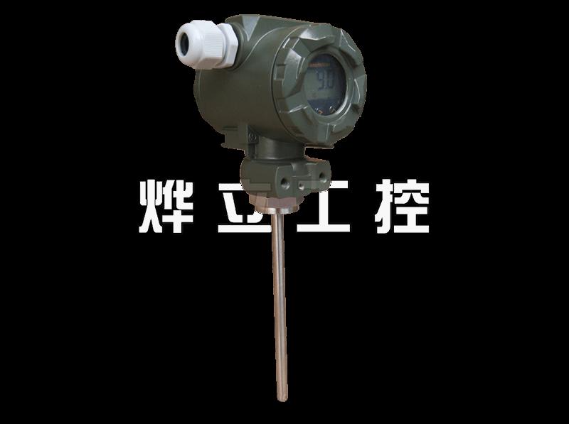 WZP2088-DC电池供电温度变送器(可同时变送)