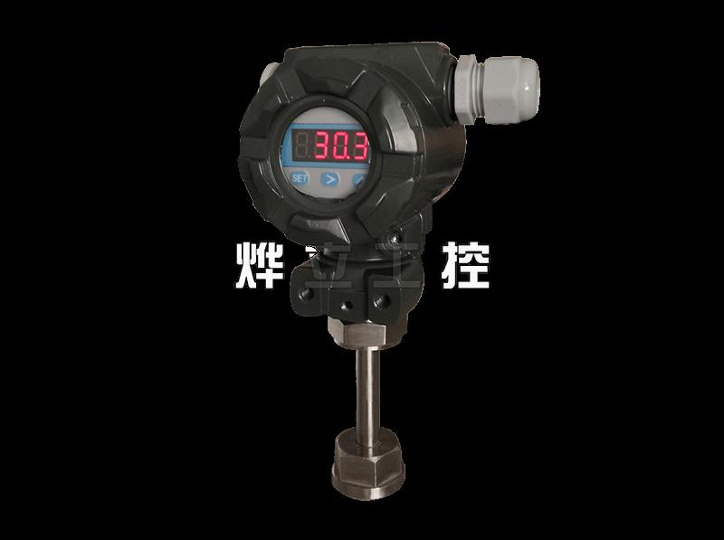 WZP2088-RS485输出温度变送器