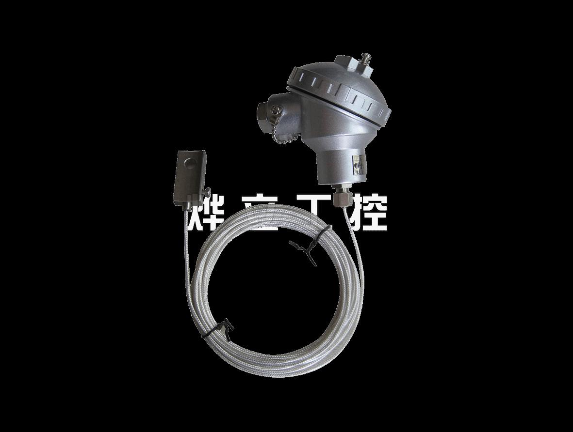 WZP-231B外贴式温度变送器
