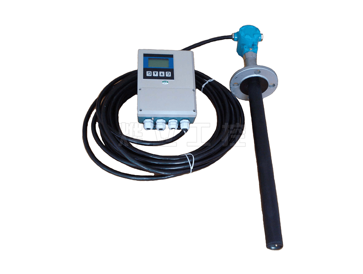 YLDBC-FF分体插入式电磁流量计