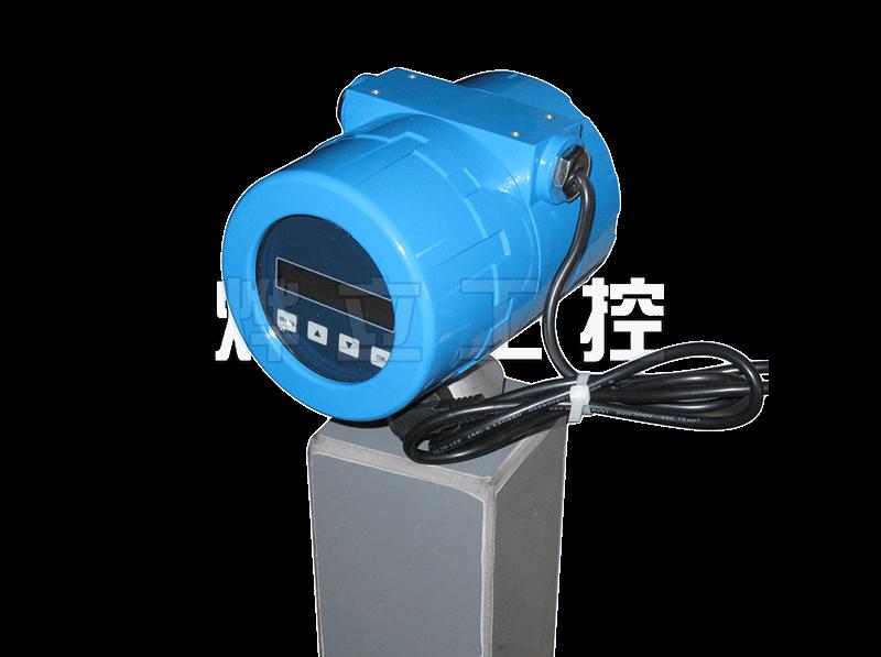 YL-6000型防爆超声波明渠流量计