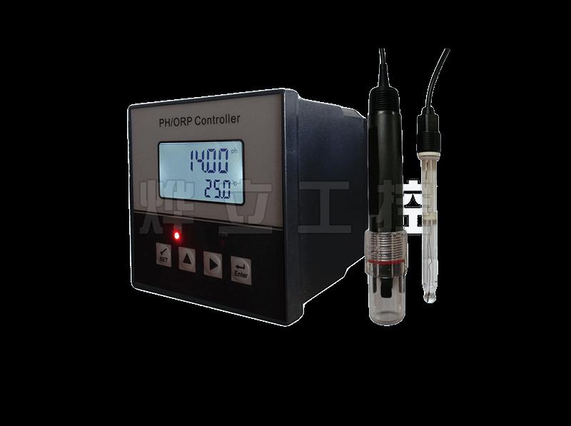 POC-10SL型PH/ORP计水质在线监测仪