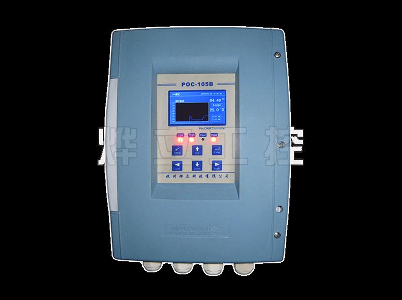 POC-105B型PH/ORP计壁挂式水质快速检测仪