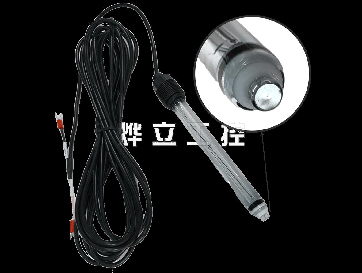 POC-10SL型ORP玻璃电极