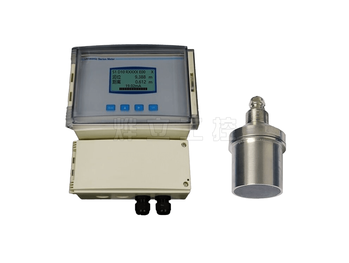 UTG21-WN型(泥水)污泥界面仪