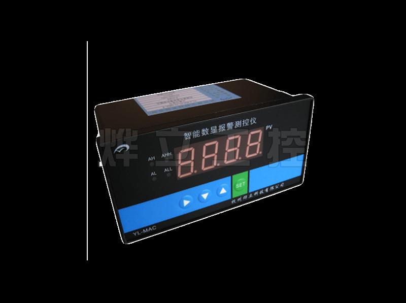 YL-C803单回路数显报警测控仪
