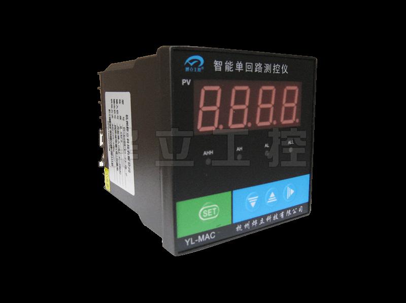 YL-C903单回路数字显示控制仪