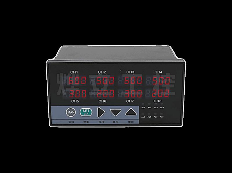 YL-MK808八回路数显仪表