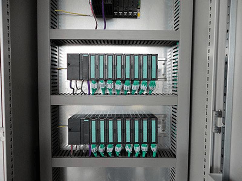 西门子S7-300系列PLC控制柜