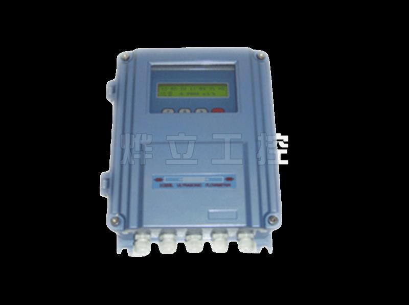 YLTDS100F固定夹装式超声波流量计