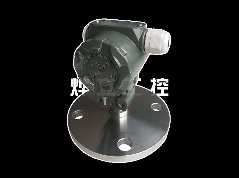 WMB2088-FL带法兰高温压力变送器