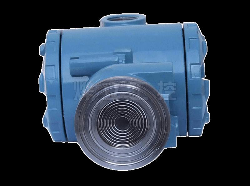 WMB2088-WS真平膜卫生型压力变送器