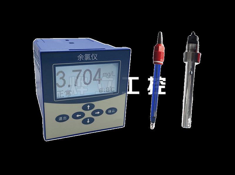 YL-830B型在线余氯检测仪