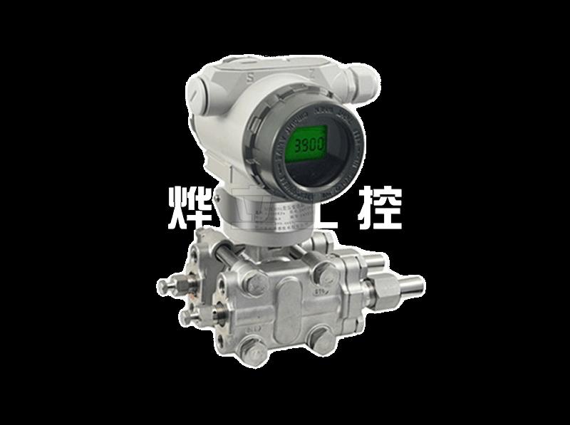 WMB3351-DP智能差压/压力变送器