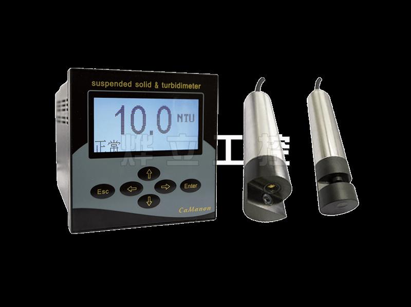YL-NTU2100在线浊度分析仪