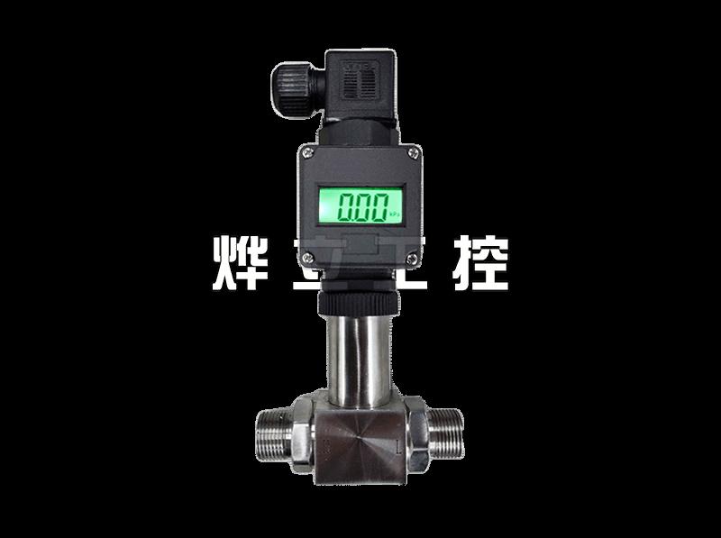 WMB610带显示差压/液位变送器