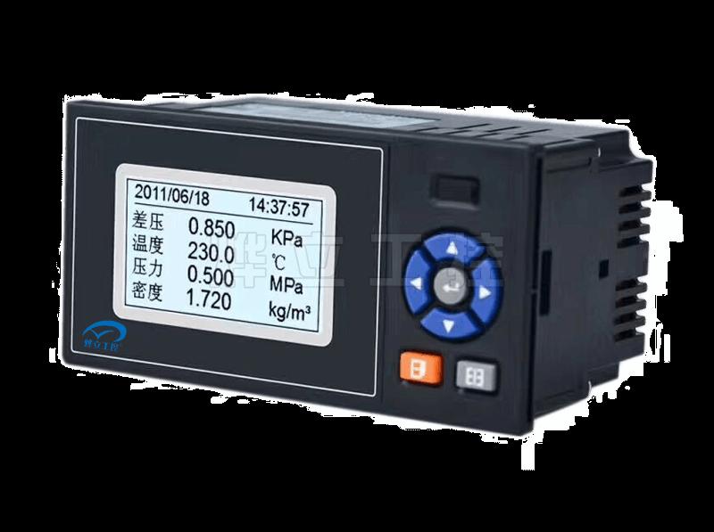 YLK3100D精致型流量积算仪