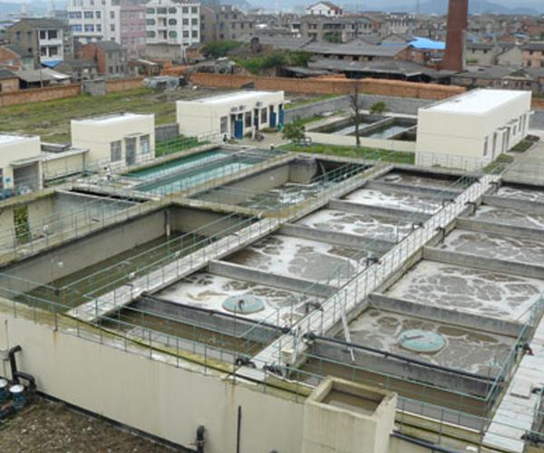 超声波液位计测冶金废水的液位高度