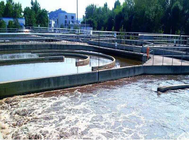 PH计仪表在生活污水处理工艺上应用