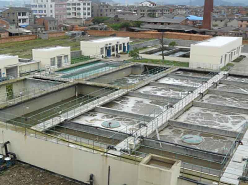 超声波液位计在冶金废水中的应用