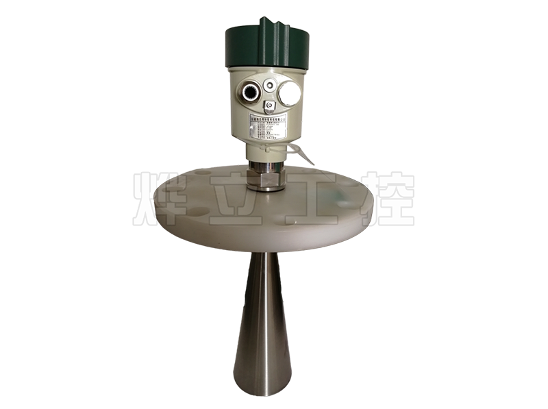 YL60型智能雷达液位计说明书