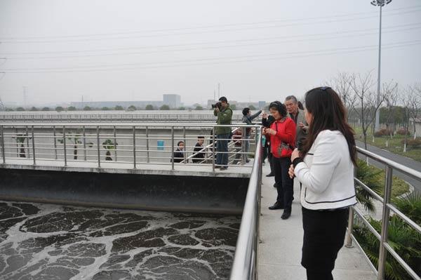 电磁流量计在自来水行业广泛应用