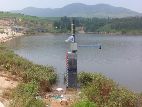 超声波液位计水库液位监测