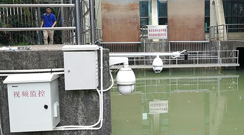 分体式超声波液位计现场安装调试