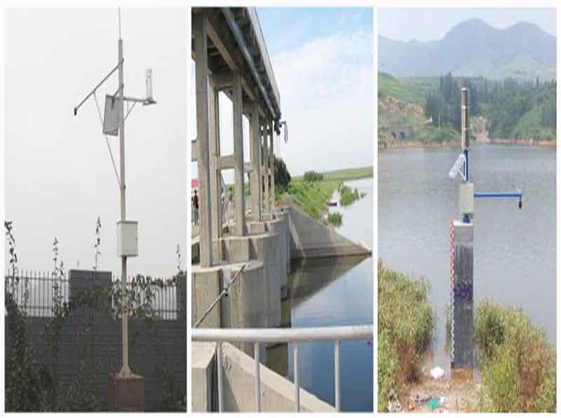 超声波液位计现场安装案例展示
