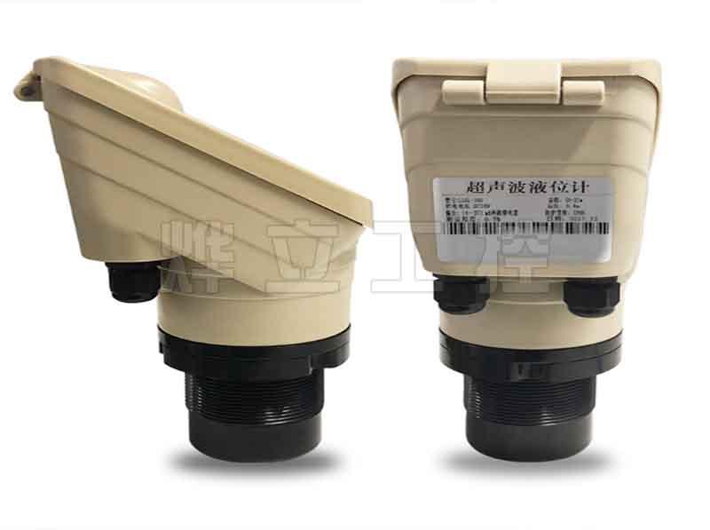 YEH-KJ2x型超声波液位计