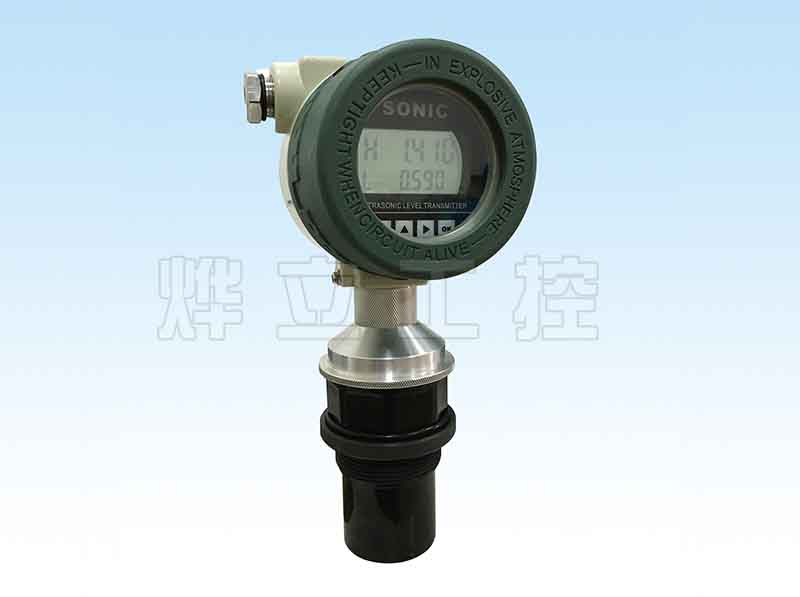 YEH-HK型超声波液位计在循环水自动化控制中的应用