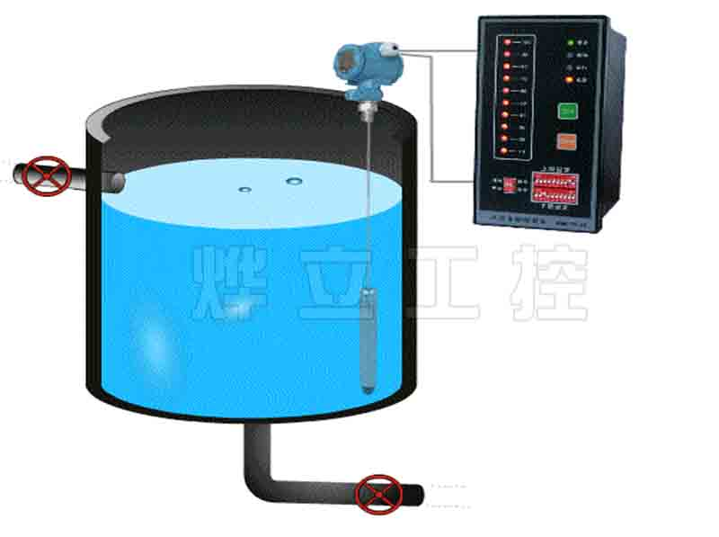 水箱水位传感器