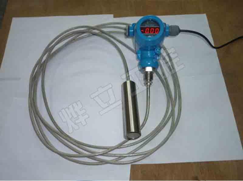 WMY-A-XS型液位显示控制仪