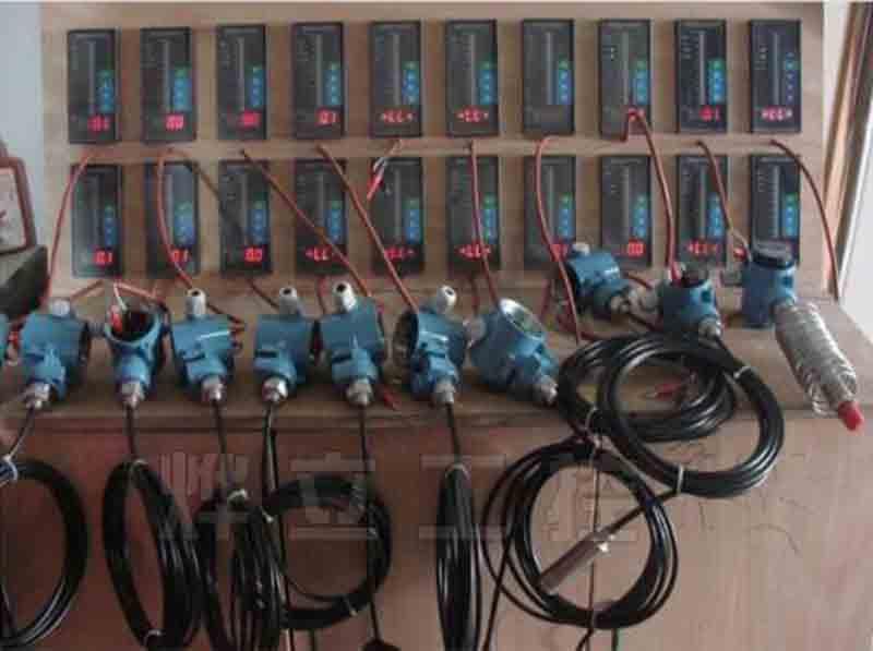 WMY-C电缆投入式液位变送器