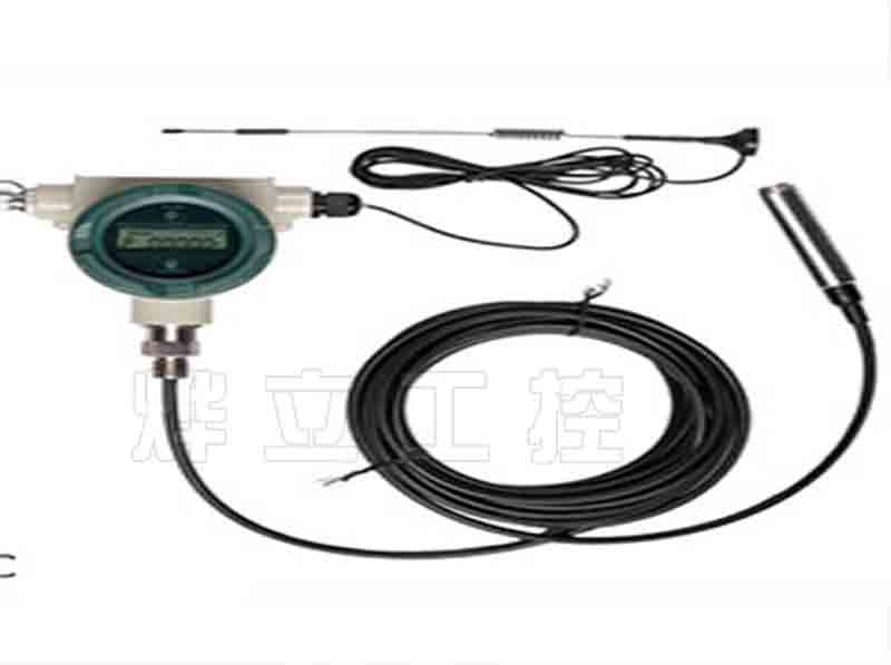 烨立WMY1003无线远程液位传感器