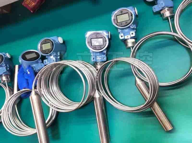 杭州烨立科技有限公司投入式液位变送器