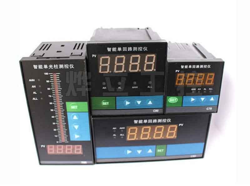 YL-TS803液位显示控制仪